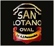 San Lotano Oval
